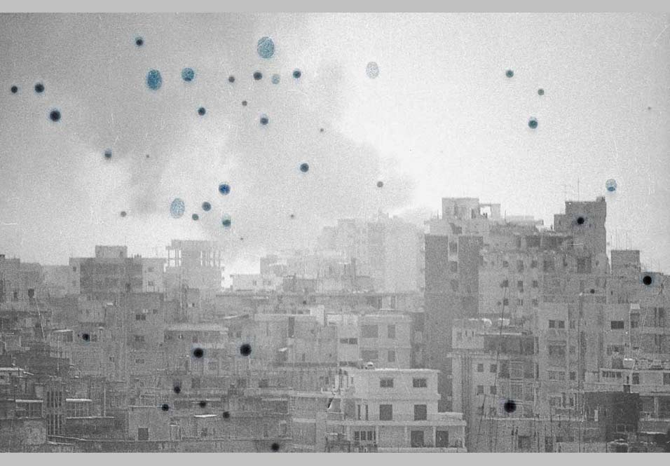 Galerie Sfeir-Semler, Hamburg, Beirut / Anthony Reynolds Gallery, London © Walid Raad