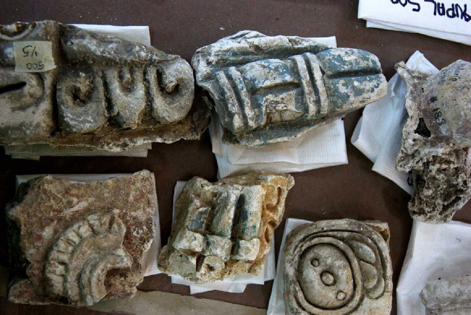 An Unknown Son of Pakal II of Palenque has Been Identified by Mexican Archaeologists