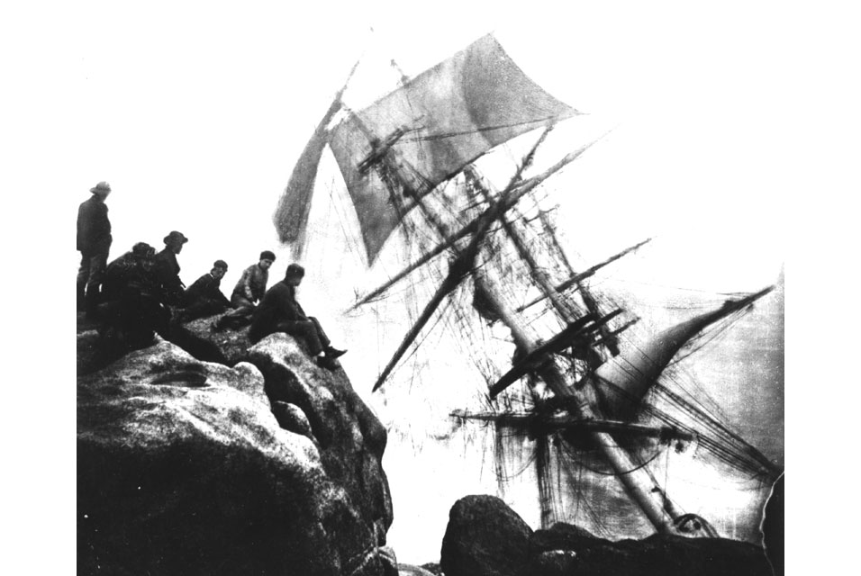 Shipwrecks photographs on sale