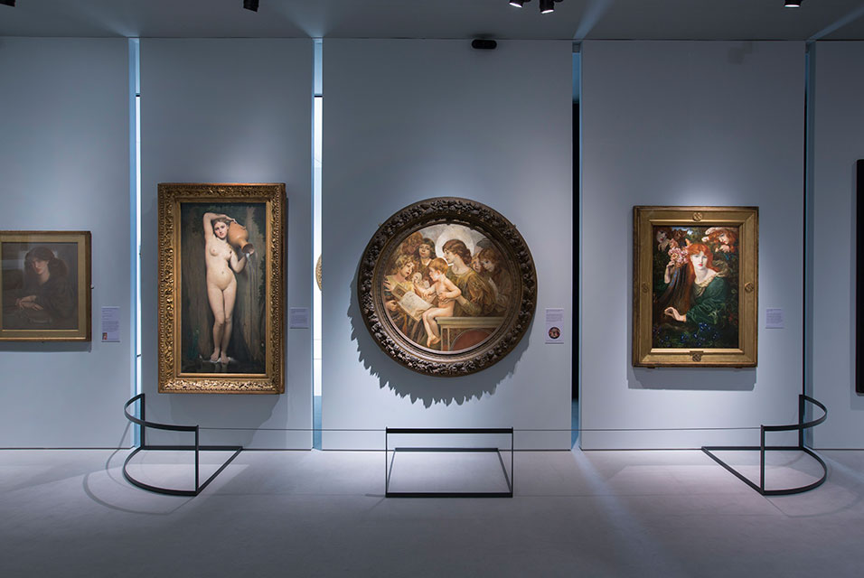 #sandrobotticelli - Exhibition at Victoria & Albert Museum includes over 50 works by Sandro Botticelli - @artdaily.org Artes & contextos vam 2